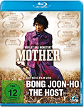 Mother Blu-ray