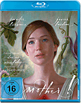 Mother! Blu-ray