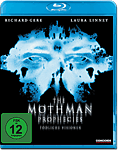 The Mothman Prophecies Blu-ray