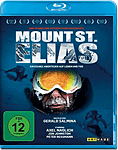 Mount St. Elias Blu-ray