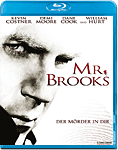 Mr. Brooks: Der Mörder in Dir Blu-ray