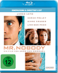 Mr. Nobody Blu-ray