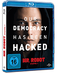 Mr. Robot: Staffel 1 Box Blu-ray (2 Discs) (Blu-ray Filme)