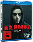 Mr. Robot: Staffel 2 Blu-ray (3 Discs)