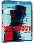 Mr. Robot: Staffel 3 Blu-ray (3 Discs)