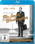 Mr. Smith geht nach Washington Blu-ray