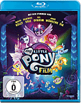 My Little Pony: Der Film Blu-ray