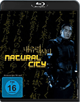 Natural City Blu-ray