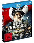 Nazi Invasion Blu-ray