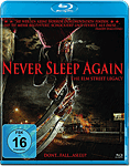Never Sleep Again: The Elm Street Legacy Blu-ray