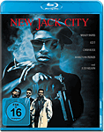 New Jack City Blu-ray
