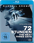The Next Three Days - 72 Stunden Blu-ray (Blu-ray Filme)