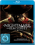 A Nightmare on Elm Street (2010) Blu-ray (Blu-ray Filme)