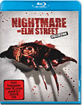 Nightmare on Elm Street Collection Blu-ray (5 Discs)