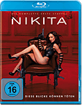 Nikita: Staffel 1 Box Blu-ray (4 Discs)