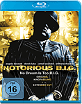 Notorious B.I.G. - Extended Cut Blu-ray
