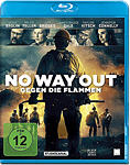 No Way Out: Gegen die Flammen Blu-ray