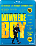 Nowhere Boy Blu-ray