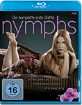 Nymphs: Staffel 1 Box Blu-ray (3 Discs)