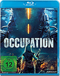 Occupation Blu-ray