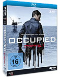 Occupied: Staffel 1 Box Blu-ray (2 Discs)