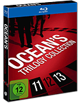 Ocean's Trilogy Collection (3 Discs)