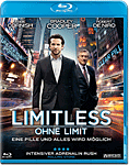 Limitless - Ohne Limit Blu-ray