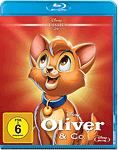 Oliver & Co. - Disney Classics Blu-ray