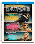 Once Upon a Time in… Hollywood - Steelbook Edition Blu-ray