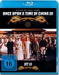 Once Upon a Time in China 3 Blu-ray