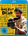 One Cut of the Dead Blu-ray