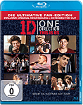 One Direction: This is us - Fan Edition Blu-ray