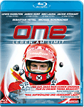 One: Leben am Limit Blu-ray