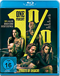 One Percent: Streets of Anarchy Blu-ray