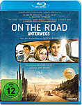 On the Road - Unterwegs Blu-ray