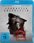 Operation Anthropoid Blu-ray