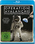 Operation Avalanche Blu-ray