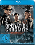 Operation Chromite Blu-ray