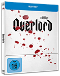 Operation: Overlord - Steelbook Edition Blu-ray