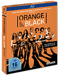 Orange Is the New Black: Staffel 5 Blu-ray (4 Discs)