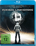 Origin Unknown Blu-ray (Blu-ray Filme)