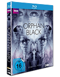 Orphan Black: Staffel 5 Box Blu-ray (2 Discs)