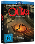 Outcast: Staffel 1 Box Blu-ray (3 Discs)