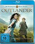 Outlander: Staffel 1 Box Blu-ray (5 Discs)