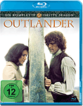 Outlander: Staffel 3 Box Blu-ray (5 Discs)