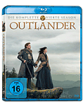 Outlander: Staffel 4 Blu-ray (5 Discs)