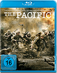 The Pacific Blu-ray (6 Discs) (Blu-ray Filme)