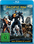 Pacific Rim 2: Uprising Blu-ray
