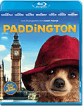 Paddington Blu-ray