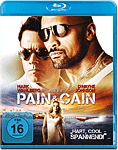 Pain & Gain Blu-ray
